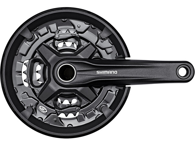 Shimano FC-MT210 Crank Set 44/32/22 teeth 3x9 speed